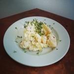 Mein absoluter Lieblings-Kartoffelsalat!