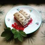 Gemeinsames Kochen mit kochwerk: Ribiselkuchen mit Schneehaube